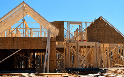 The On-Your-Lot Home Building Process