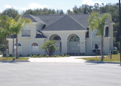 custom home builders in florida