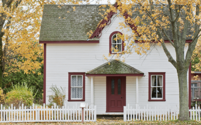 Deducting the Costs of Building a New Home