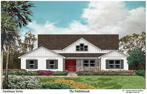 1719 Pebblebrook Farmhouse Series