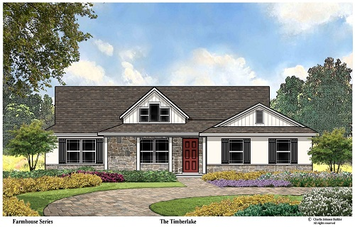 1855 Timberlake Farmhouse Series