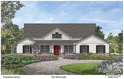 2610 Brentwood Farmhouse Series