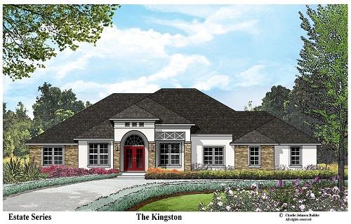 3330 Kingston Estate Series