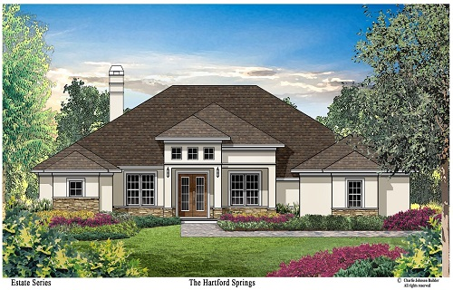 3561 Hartford Springs Estate series