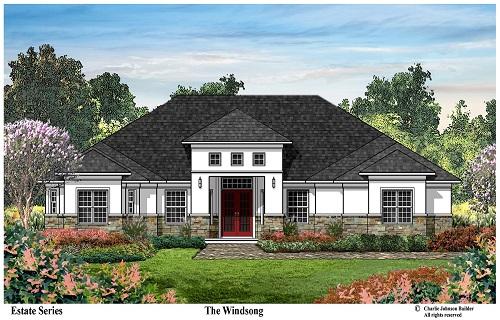 3859 Windsong Estate Series
