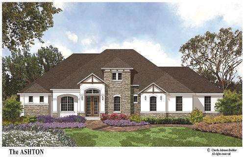 4254 Ashton Estate Series